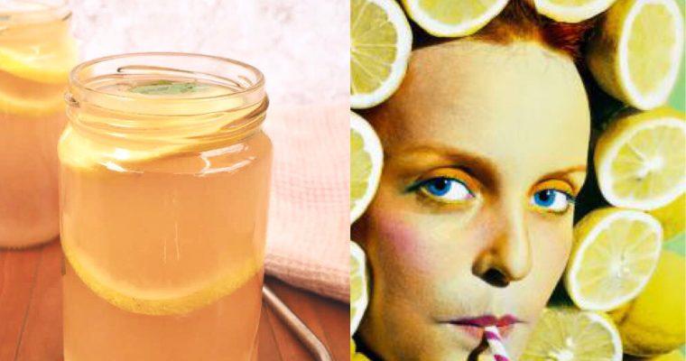 Ouka Leele y la limonada de melocotón (ESP)