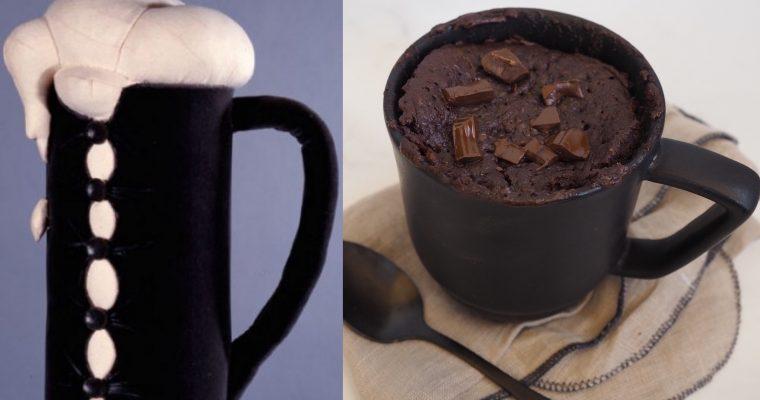 Dorothea Tanning, Don Juan's Breakfast i el millor mug cake vegà