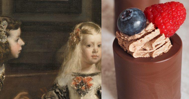 Diego Velázquez II: Las Meninas, la bucarofagia y la tacita de chocolate (Esp)