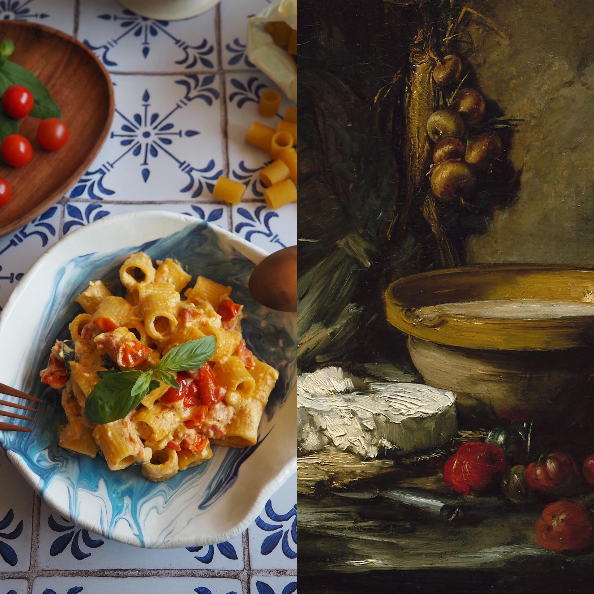 Antoine Vollon y la receta de pasta más viral de Tik Tok (esp)