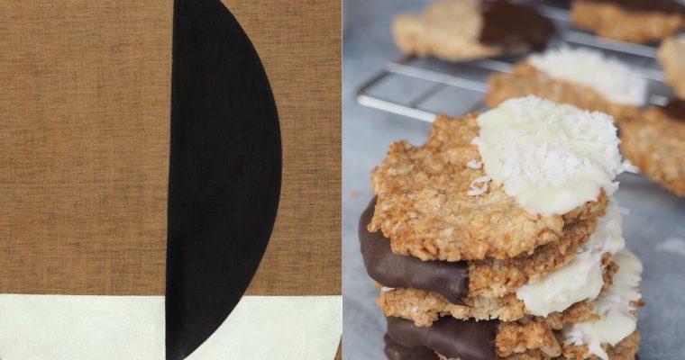 Moholy Nagy, segment de cercle i les galetes de civada (CAT)